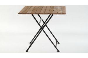 Стол квадратный 80х80 см