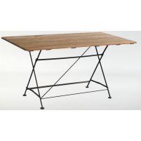 Стол прямоугольный 150 х 80 см