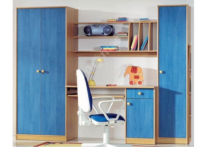 Канди, Детская мебель, Детские стенки, Стоимость 14250 рублей.