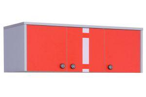 Лео Красный, L-003 Надставка шкафа 3d