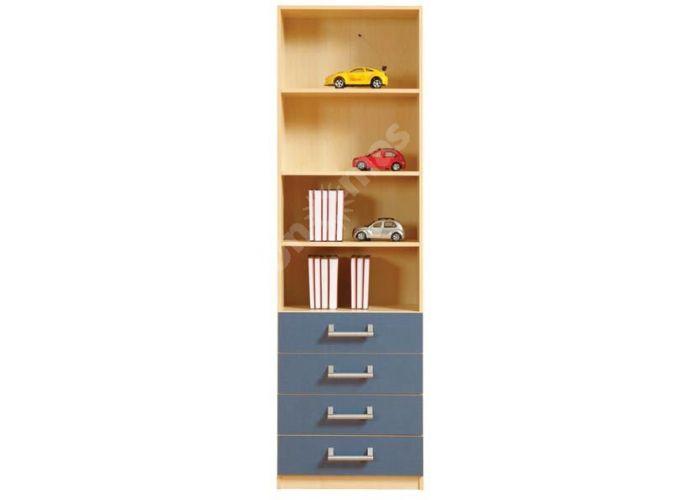 Спидо (Spido), Шкаф SREG 4s, Детская мебель, Модульные детские комнаты, Стоимость 13035 рублей.