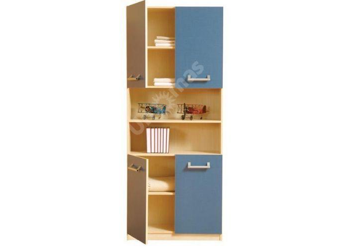 Спидо (Spido), Шкаф SREG 4d, Спальни, Шкафы, Стоимость 14641 рублей., фото 8