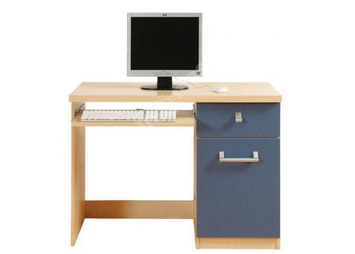 Спидо (Spido), Стол письменный SBIU 1D1S, Детская мебель, Модульные детские комнаты, Стоимость 10834 рублей.