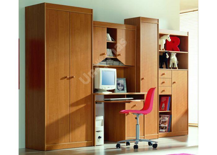 Юниор, Детская мебель, Детские стенки, Стоимость 29072 рублей.