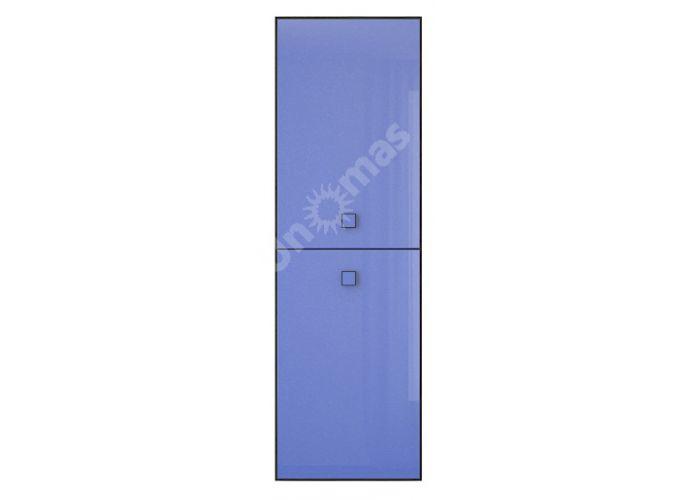 Аватар Синий металлик, I Пенал 2d, Офисная мебель, Офисные пеналы, Стоимость 8025 рублей.