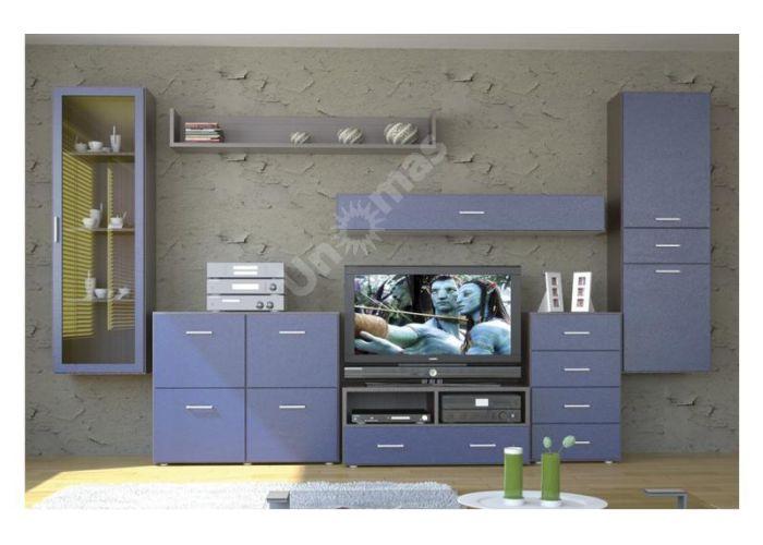 Аватар Синий металлик, F Комод 3d4s, Спальни, Комоды, Стоимость 15263 рублей., фото 2