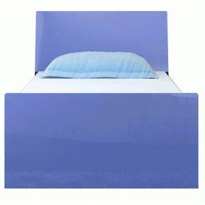 Аватар Синий металлик, N Кровать 90