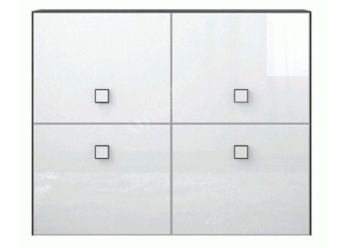 Аватар Белый с рисунком, D Тумба 4d, Спальни, Комоды, Стоимость 9272 рублей.