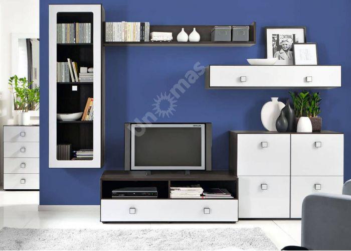 Аватар Белый с рисунком, I Пенал 2d, Офисная мебель, Офисные пеналы, Стоимость 8025 рублей., фото 4