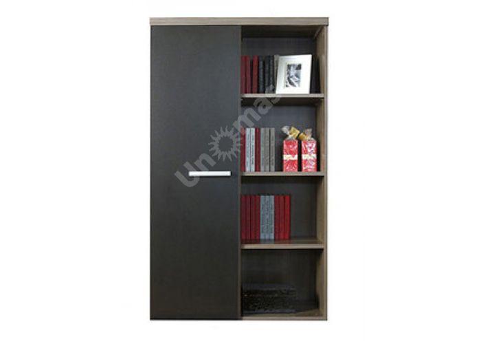 Бонн, 004 шкаф верхний B15-REG1D/13/8, Офисная мебель, Офисные пеналы, Стоимость 6656 рублей.