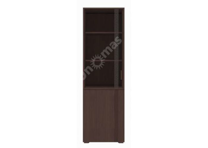 Ирен МДФ, Витрина 60 L, Офисная мебель, Офисные пеналы, Стоимость 12863 рублей.