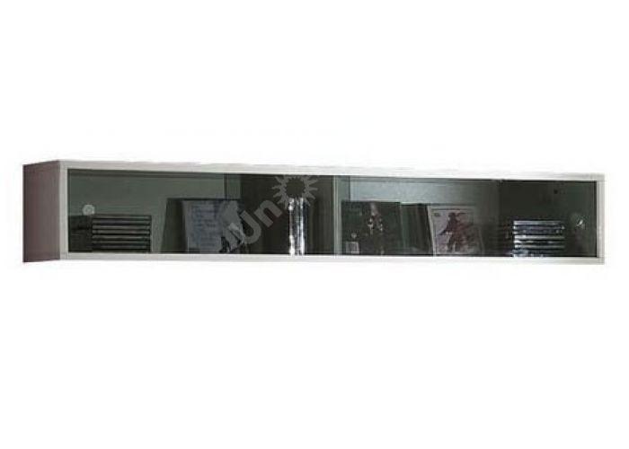 Янг (Jang) Белый глянец, 007 Шкаф настенный SFW2W 2 12, Офисная мебель, Офисные пеналы, Стоимость 5803 рублей.