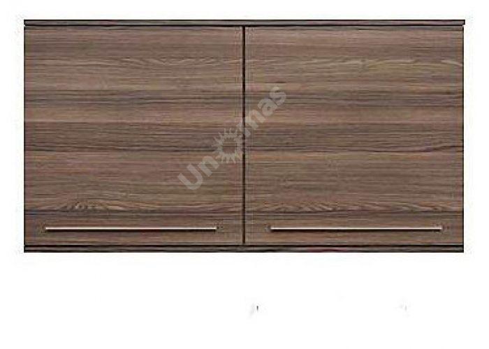 Лайк (Like), 005 Шкафчик навесной SFW2D_6_12, Офисная мебель, Полки, Стоимость 6225 рублей.