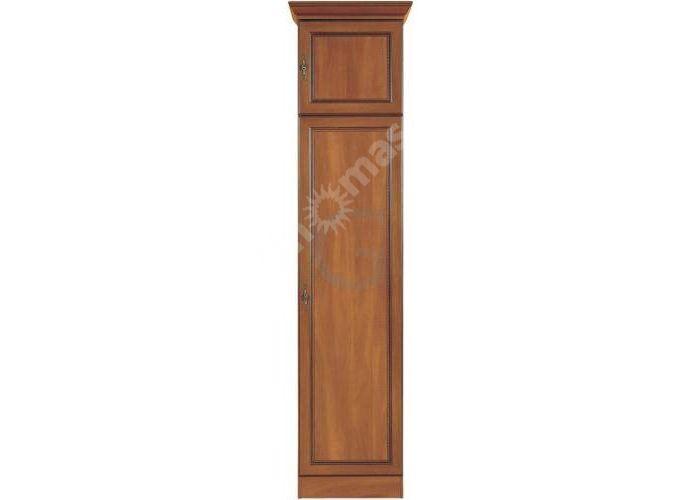 Виктор Яблоня темная, 002 Пенал, Офисная мебель, Офисные пеналы, Стоимость 8503 рублей.