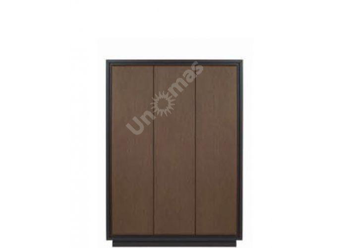 Арека (Areka), 015-1 Шкаф SZF3D/21, Спальни, Шкафы, Стоимость 38419 рублей.