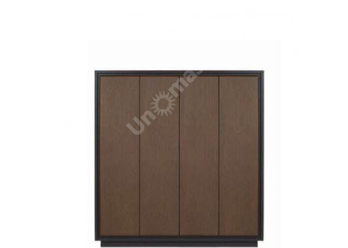 Арека (Areka), 015-2 Шкаф SZF4D/211, Спальни, Шкафы, Стоимость 44550 рублей.