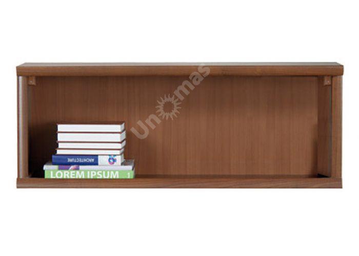 Болден (Bolden), 004 Шкаф настенный SFW/105, Офисная мебель, Полки, Стоимость 3441 рублей.
