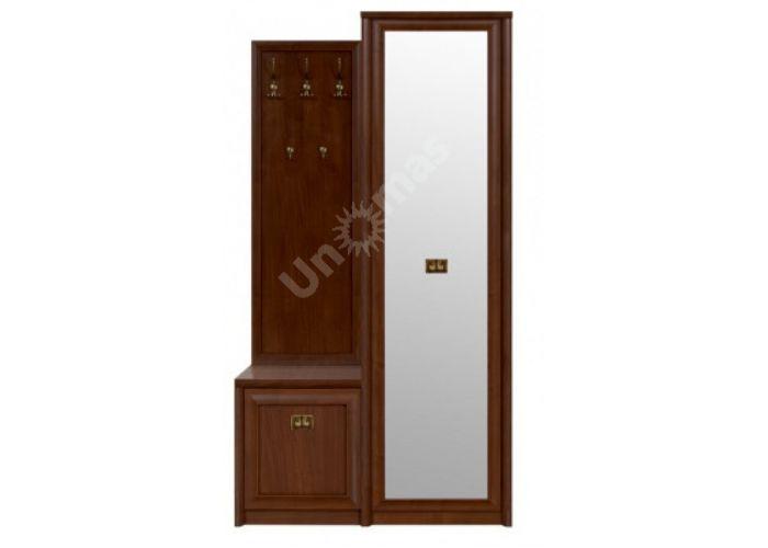 Болден (Bolden), 024 Шкаф с вешалкой PPK/110P, Прихожие, Прихожие, Стоимость 12300 рублей.