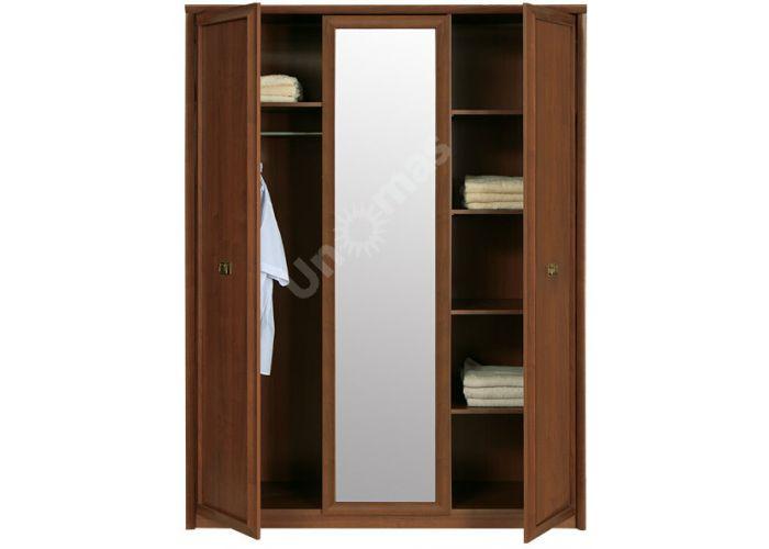 Болден (Bolden), 018 Шкаф SZF3D, Спальни, Шкафы, Стоимость 23400 рублей.