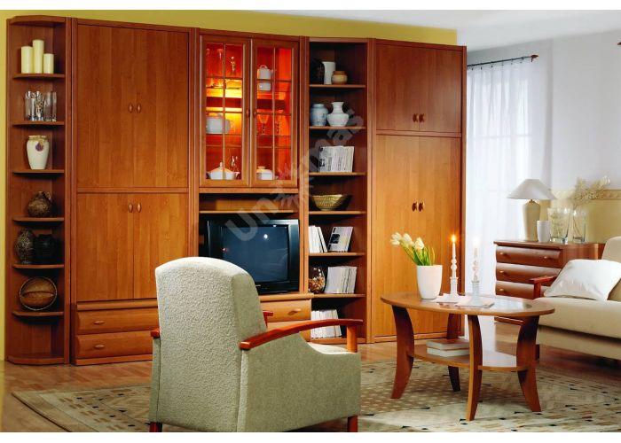 Борис Орех экко, J Пенал, Офисная мебель, Офисные пеналы, Стоимость 8025 рублей., фото 6