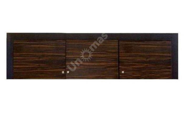 Капри, KA-022 Надставка шкафа 3d, Спальни, Антресоли, Стоимость 7959 рублей.