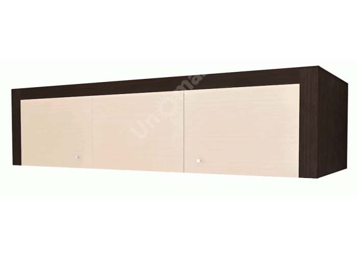 Капри, KA-022 Надставка шкафа 3d, Спальни, Антресоли, Стоимость 7959 рублей., фото 5