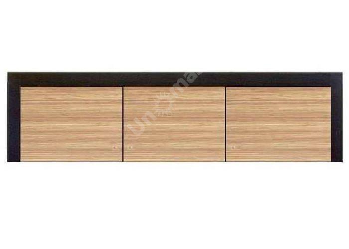 Капри, KA-022 Надставка шкафа 3d, Спальни, Антресоли, Стоимость 7959 рублей., фото 6