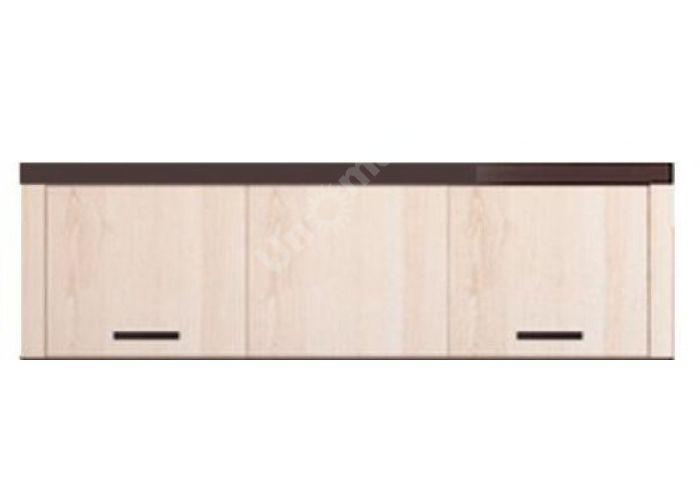 Кармен, 018 Надставка шкаф 3d, Спальни, Антресоли, Стоимость 8841 рублей.
