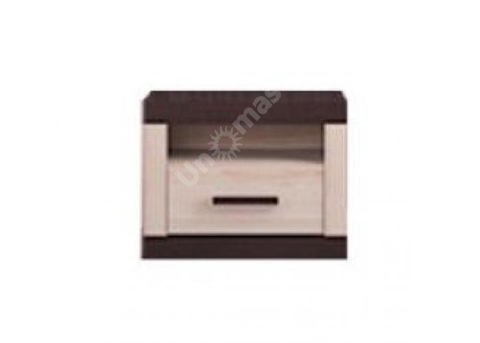 Кармен, 022 Тумба прикроватная-1so, Спальни, Модульные спальни, Стоимость 3825 рублей.