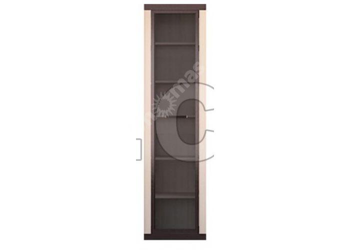 Кармен, 012 Витрина-52 L/P, Офисная мебель, Офисные пеналы, Стоимость 11588 рублей.