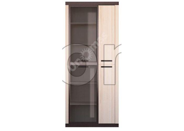 Кармен, 013 Витрина-85, Офисная мебель, Офисные пеналы, Стоимость 18656 рублей.
