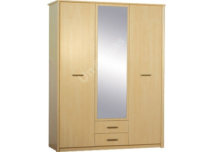 Ким, KM-002 3D Шкаф, Спальни, Шкафы, Стоимость 22988 рублей.