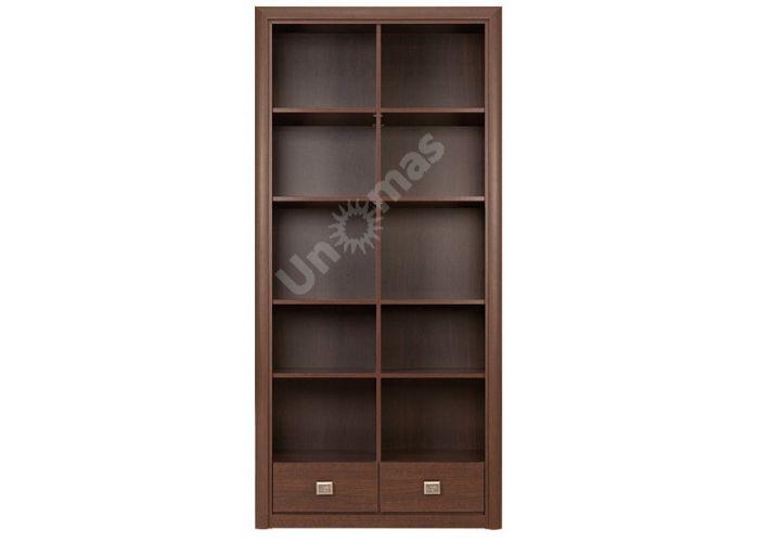 Коэн венге магия, 013 Стеллаж REG2S, Офисная мебель, Офисные пеналы, Стоимость 12450 рублей.