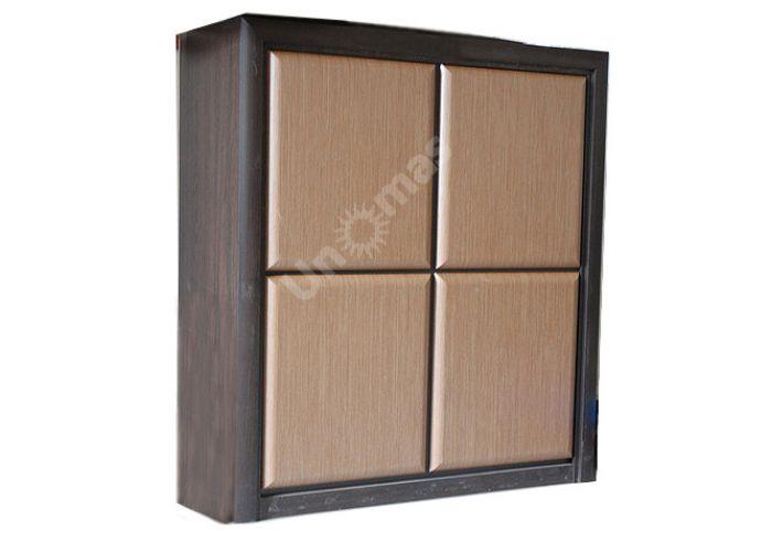 Коэн штрокс темный, 011 Шкафчик KOM4D, Спальни, Комоды, Стоимость 15345 рублей., фото 2