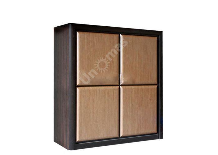 Коэн штрокс темный, 011 Шкафчик KOM4D, Спальни, Комоды, Стоимость 14267 рублей., фото 2