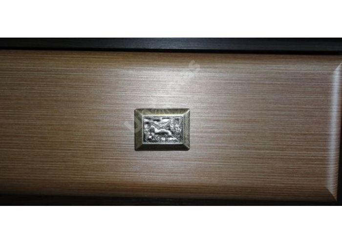 Коэн штрокс темный, 015 Шкаф SZF3D2S, Спальни, Шкафы, Стоимость 31809 рублей., фото 5