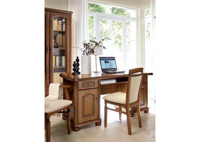 Наталия (Natalia), 004 Стол письменный 160, Офисная мебель, Компьютерные и письменные столы, Стоимость 28401 рублей.