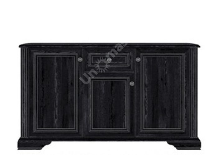 Найт, 009 Комод 3D1S, Спальни, Комоды, Стоимость 19050 рублей.