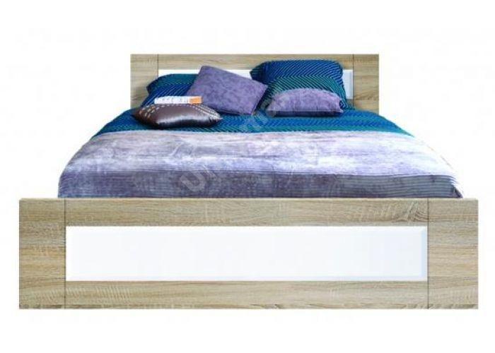 Оникс (Onix), ON-006 Кровать LOZ/160, Спальни, Кровати, Стоимость 28116 рублей.