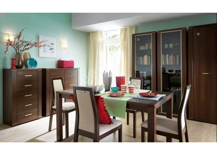 Палемо, 013 Стеллаж REG/60, Офисная мебель, Офисные пеналы, Стоимость 7463 рублей., фото 3