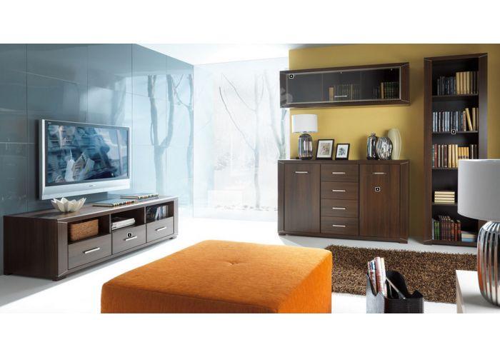 Палемо, 013 Стеллаж REG/60, Офисная мебель, Офисные пеналы, Стоимость 7463 рублей., фото 2
