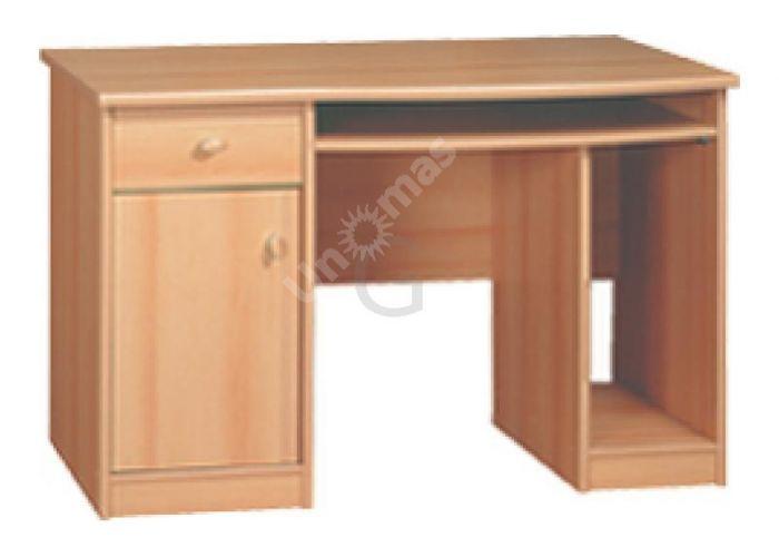 Поп, PS-051 Стол письменный kbiu/8/12, Офисная мебель, Компьютерные и письменные столы, Стоимость 7463 рублей.