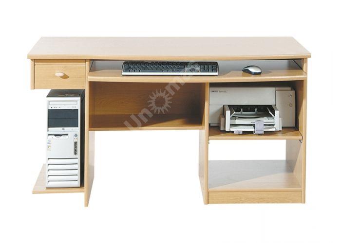 Поп, PS-050 Стол письменный kbiu/8/14, Офисная мебель, Компьютерные и письменные столы, Стоимость 9234 рублей.