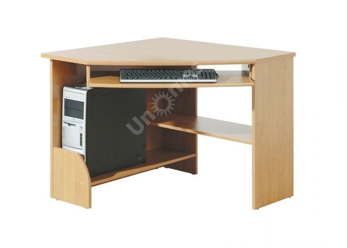 Поп, PS-054 Стол письменный kbiun/8/9, Офисная мебель, Компьютерные и письменные столы, Стоимость 5016 рублей.
