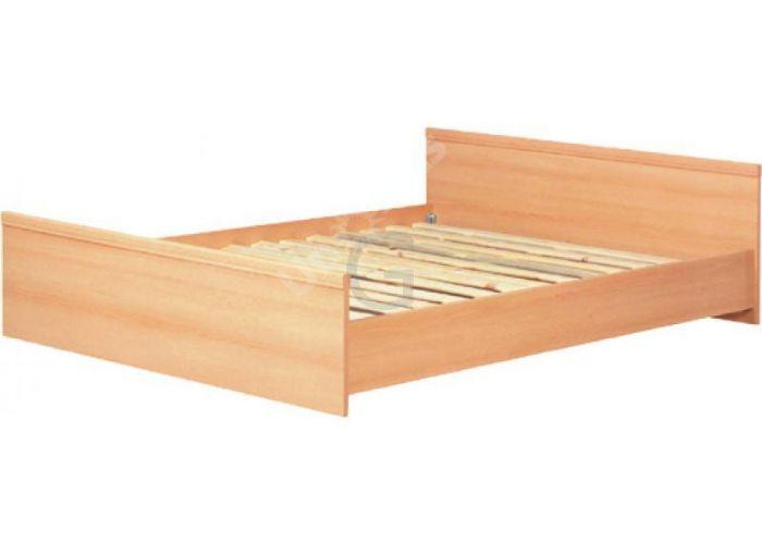 Поп, PS-087 Кровать 160, Спальни, Кровати, Стоимость 4575 рублей.