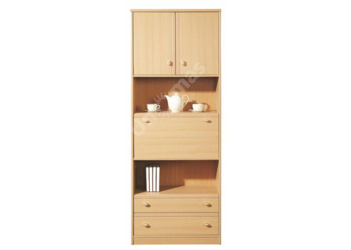 Поп, PS-016 Шкаф Бар kb/19/7, Офисная мебель, Офисные пеналы, Стоимость 9131 рублей.