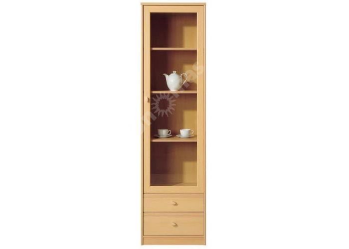 Поп, PS-017 Витрина kw2s/19/5, Офисная мебель, Офисные пеналы, Стоимость 6975 рублей.
