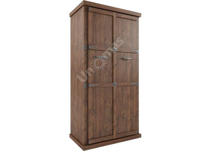 Ричард, 017 Шкаф 2D, Спальни, Шкафы, Стоимость 23372 рублей.