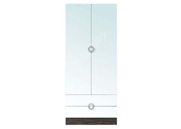 Ринго (Ringo), 012 Шкаф SZF2D2S/819, Спальни, Шкафы, Стоимость 16313 рублей.