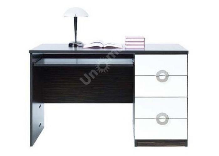 Ринго (Ringo), 005 Стол письменный BIU 4s/120, Офисная мебель, Компьютерные и письменные столы, Стоимость 12666 рублей.
